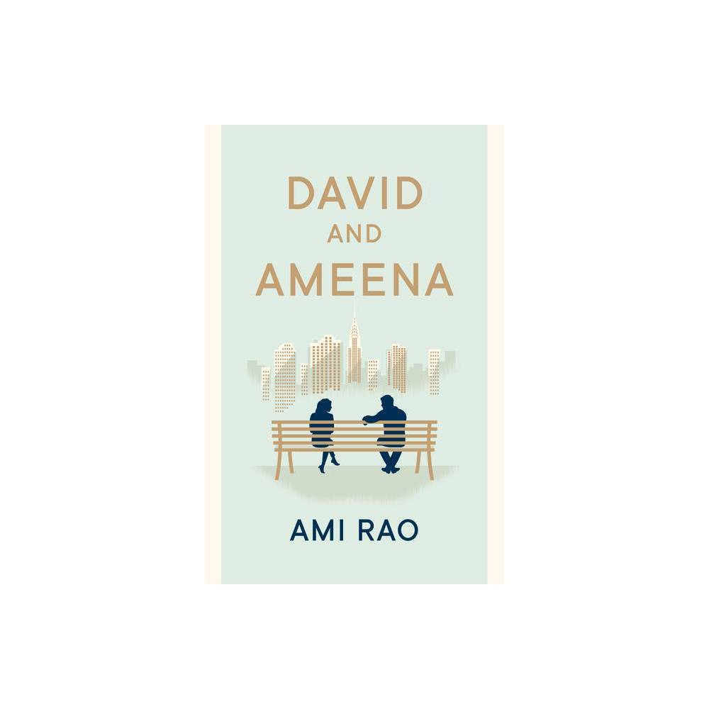 David And Ameena By Ami Rao Paperback