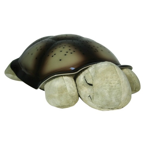 Cloud B Twilight Constellation Night Light - Turtle - image 1 of 3