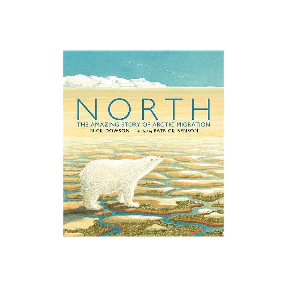 North By Nick Dowson Paperback