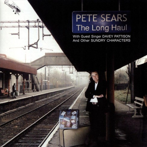 Pete sears - Long haul (CD) - image 1 of 1