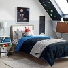 Grow-in-the-Dark Stars Wall Decals - Pillowfort™ - image 3 of 3