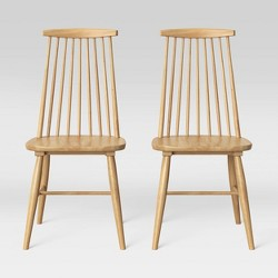 Harwich High Back Windsor Dining Chair - Threshold™