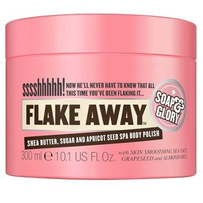 Soap & Glory Original Pink Flake Away Body Polish - 10.1 fl oz