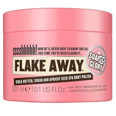 Soap & Glory Original Pink Flake Away Body Polish - 10.1 fl oz - image 1 of 4