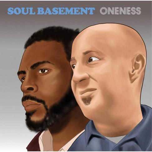 Soul Basement - Oneness (CD) - image 1 of 1
