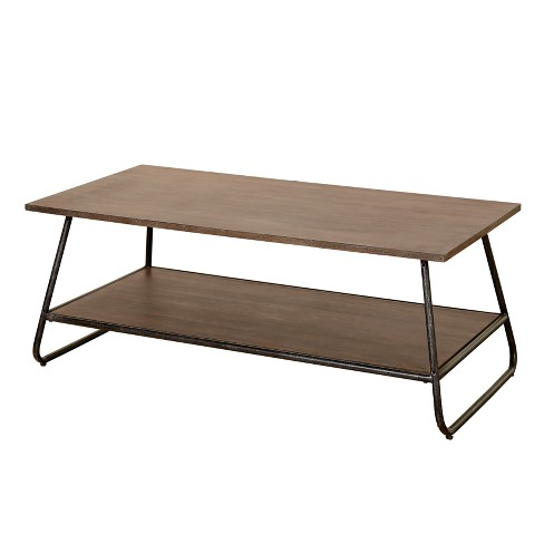 Francisky Coffee Table - Gray - Buylateral - image 1 of 2