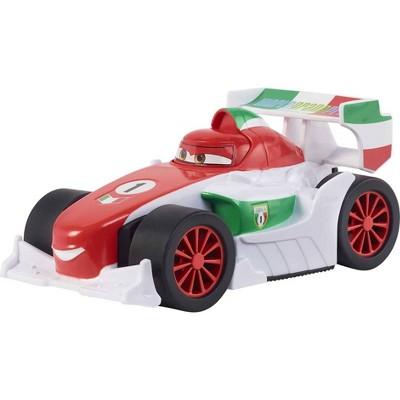 Disney Pixar Cars Track Talkers - Francesco