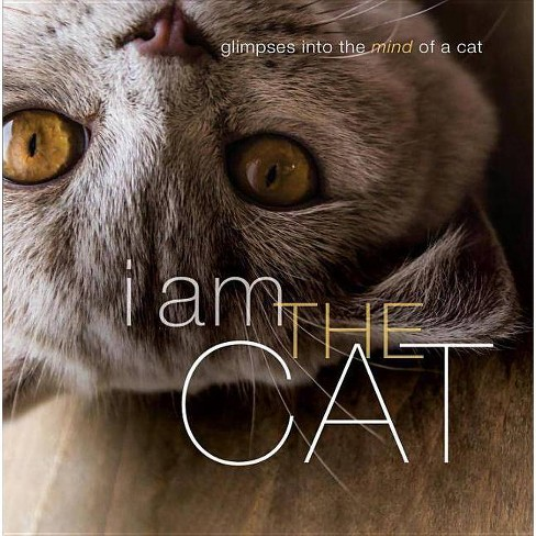 I Am the Cat (Hardcover) (Liz Abeler Blaylock) - image 1 of 1