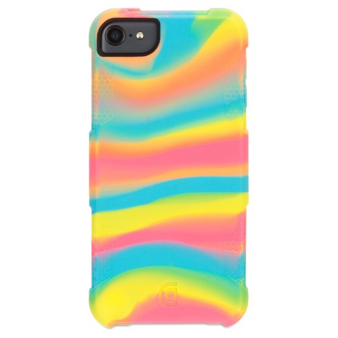 Griffin GB37251-2 Survivor Skin iPod Touch 5th Generation Tie -Dye - image 1 of 2