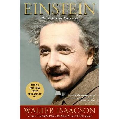Einstein (Reprint) (Paperback) by Walter Isaacson