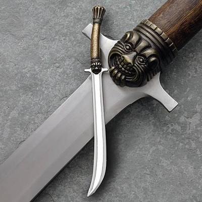 Museum Replicas Conan the Barbarian Valeria's Sword Letter Opener