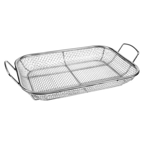 Charcoal Companion® Wire Mesh Roasting Grill Pan - image 1 of 3