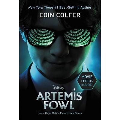 Artemis Fowl -  MTI (Artemis Fowl) by Eoin Colfer (Paperback)