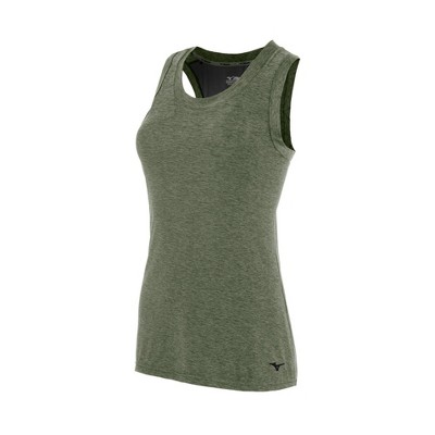 Mizuno Women's Alpha Running Tank