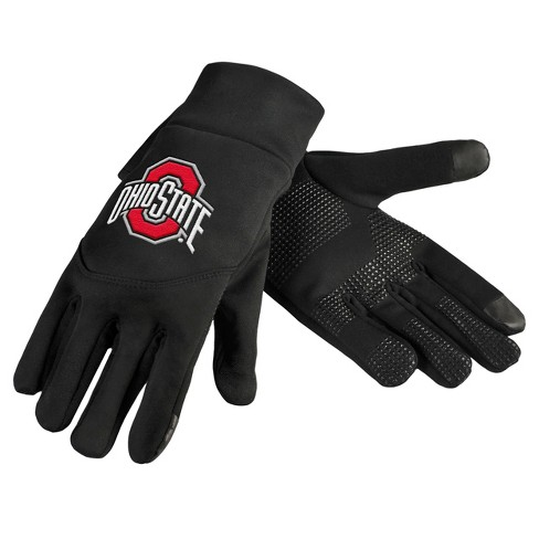 NCAA Ohio State Buckeyes Neoprene Glove - image 1 of 1