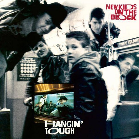 New Kids On The Block Hangin' Tough (30th Anniversary Edition) (Deluxe) (CD) - image 1 of 1