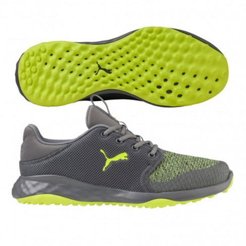 About this item. Details. Shipping   Returns. Q A. PUMA Grip FUSION Sport  Spikeless Golf Shoes ... aef32e080cf