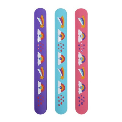 3ct Silicone Snap Bracelet - Spritz™