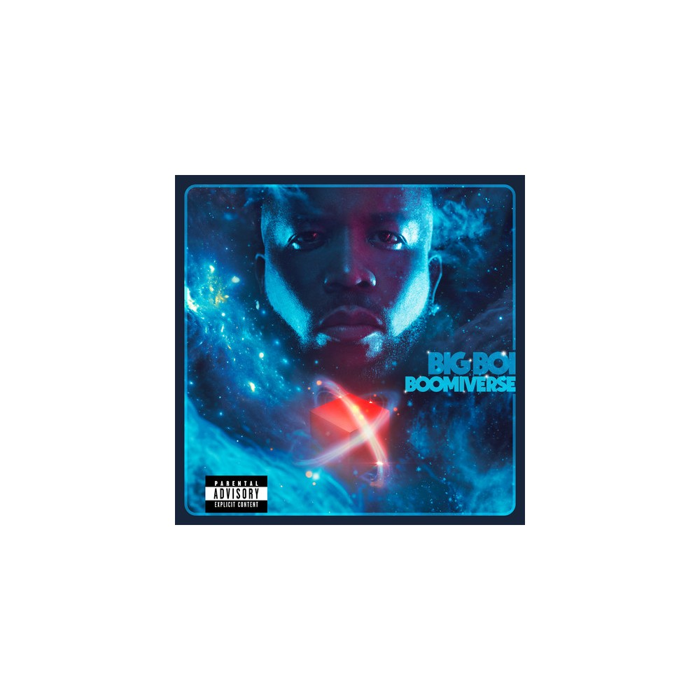 Big Boi - Boomiverse (Vinyl)