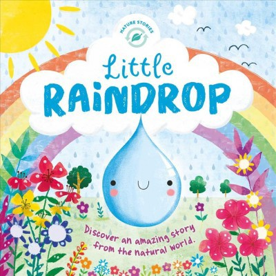 Little Raindrop (Hardcover)(Melanie Joyce)