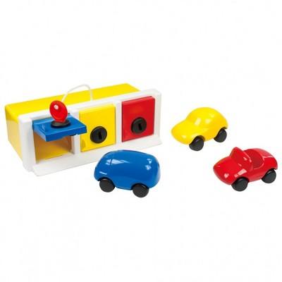Galt Toys Ambi Lock-Up Garage