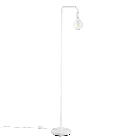 Marillier Floor LED Lamp White (Includes Energy Efficient Light Bulb) - Aiden Lane - image 1 of 4