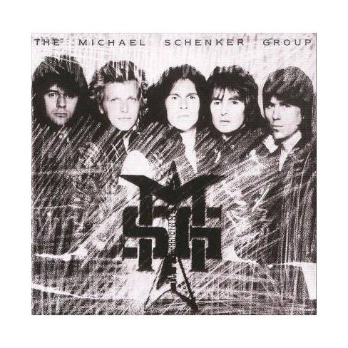Michael Group Schenker - Msg (CD) - image 1 of 1