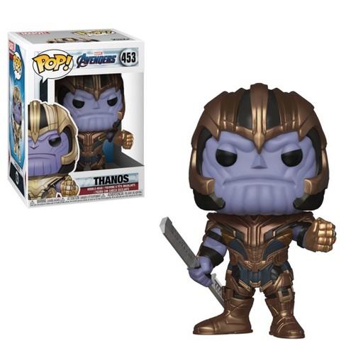 Funko POP! Marvel: Avengers: Endgame - Thanos - image 1 of 3
