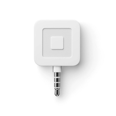 Square Reader for magstripe (with headset jack) - image 1 of 4