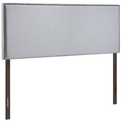 Region Nailhead Upholstered Headboard -  Modway