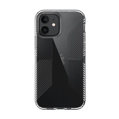 Speck Apple iPhone Presidio Grip Case- Clear