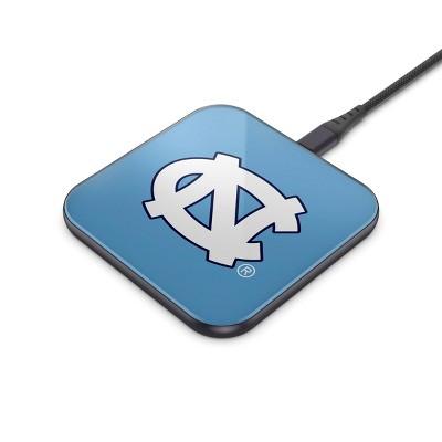 NCAA North Carolina Tar Heels Wireless 10W Charging Pad