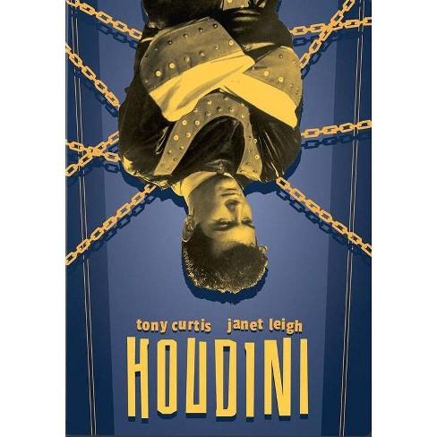 Houdini (DVD) - image 1 of 1
