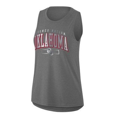 NCAA Oklahoma Sooners Women's Tank Top