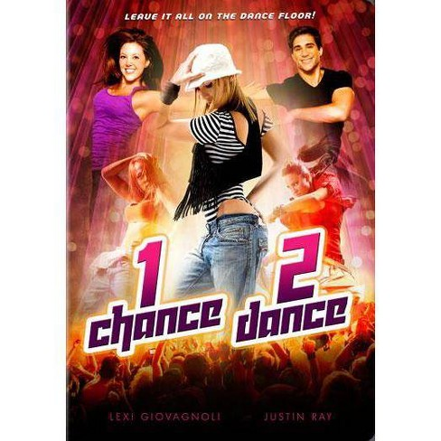 1 Chance 2 Dance (DVD)(2014) - image 1 of 1