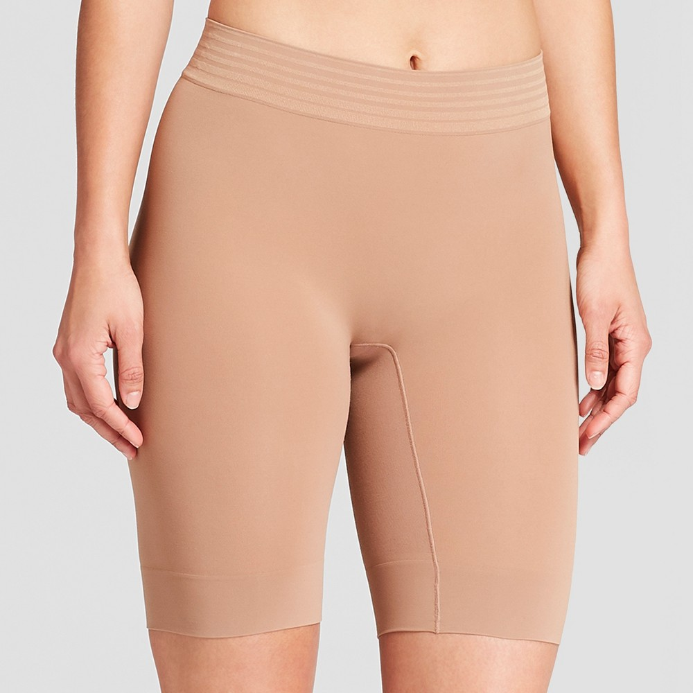 Jky by Jockey Women's Cooling Slipshort - Caramel Xxl