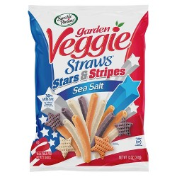 Sensible Portions Stars & Stripes - 12oz