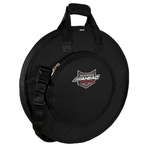 Ahead Armor Cases Deluxe Cymbal Bag - image 1 of 2