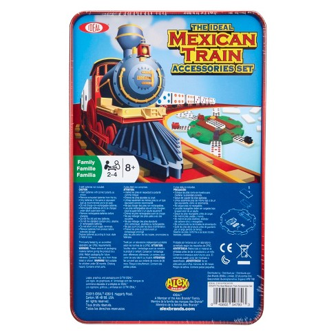 Ideal Mexican Train Game Accessories Target