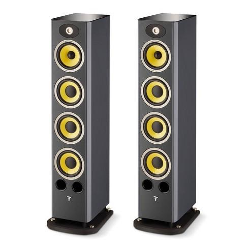Focal Aria K2 936 Limited Edition Floorstanding Speakers - Pair (Ash Grey) - image 1 of 4