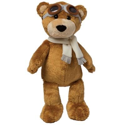 Manhattan Toy Dress Ups Aviator Bear