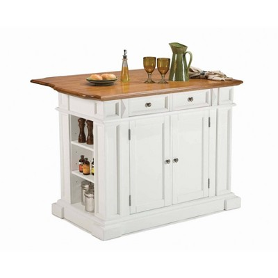 Kitchen Island - Home Styles