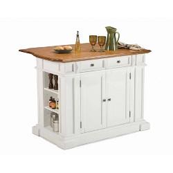 Kitchen Island - Home Styles