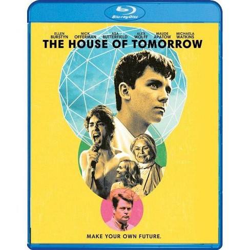 The House of Tomorrow (Blu-ray) - image 1 of 1