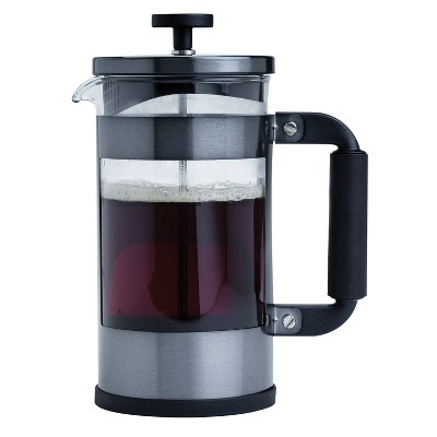 Primula Melrose 8-Cup Coffee Maker - Gray