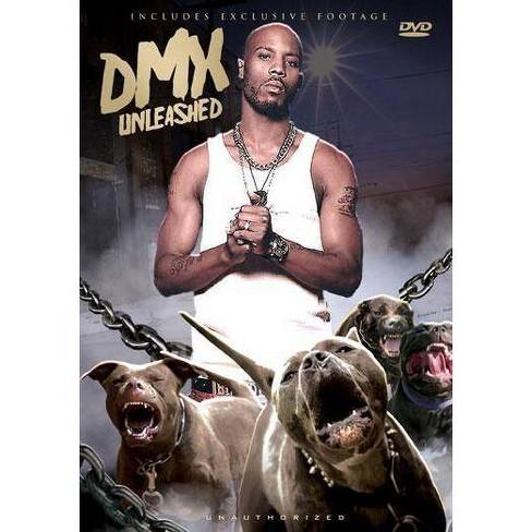DMX: Unleashed Unauthorized (DVD) - image 1 of 1
