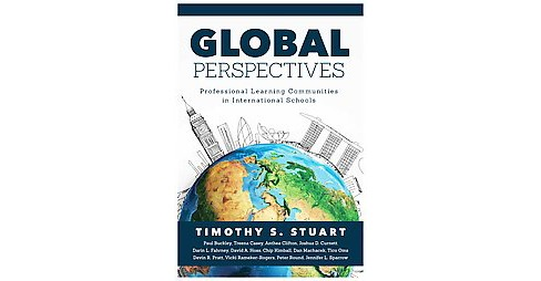 Global Perspectives (Paperback) - image 1 of 1
