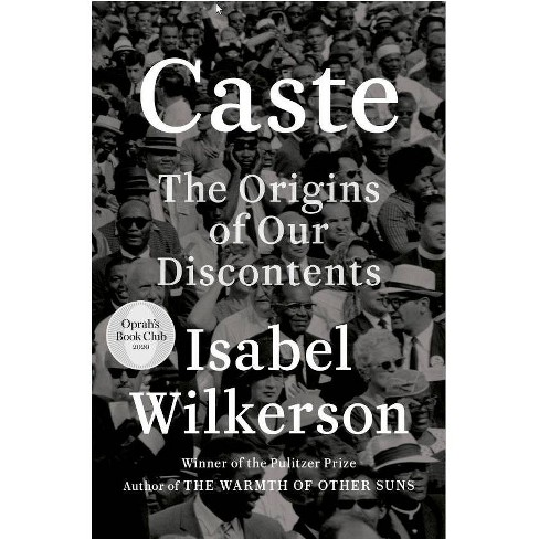 Caste - by Isabel Wilkerson (Hardcover) - image 1 of 1
