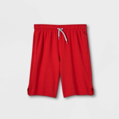 Boys' Athletic Shorts - All in Motion™