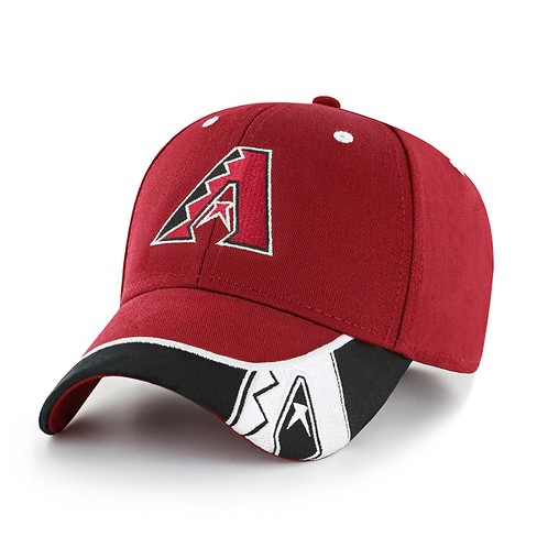 MLB Youth Jonah Baseball Hat - image 1 of 2